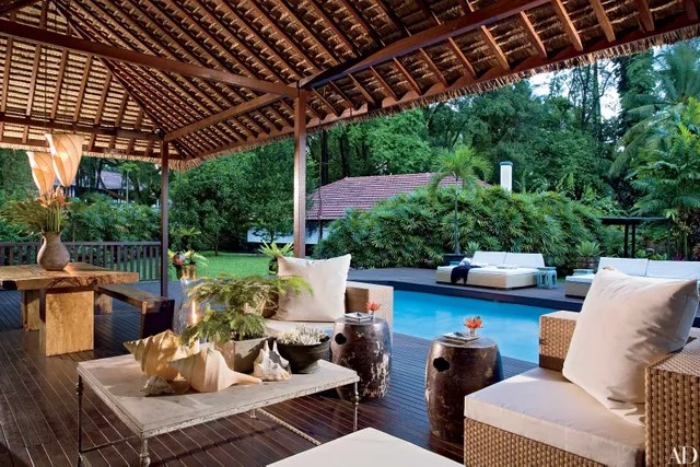 28 Luxurious Indoor Outdoor Rooms Photos Architectural