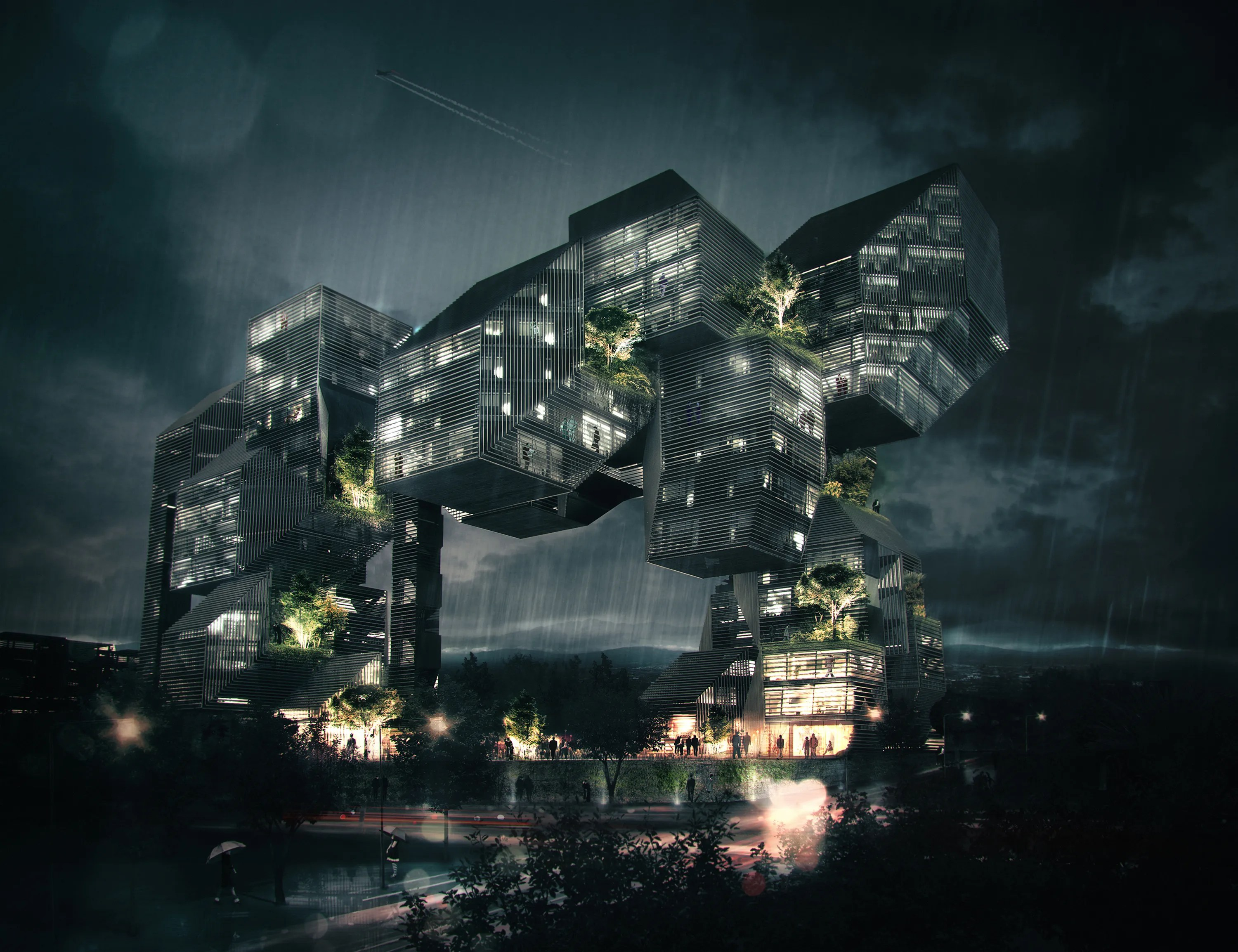 See the World's Most Innovative Future Projects at the ...