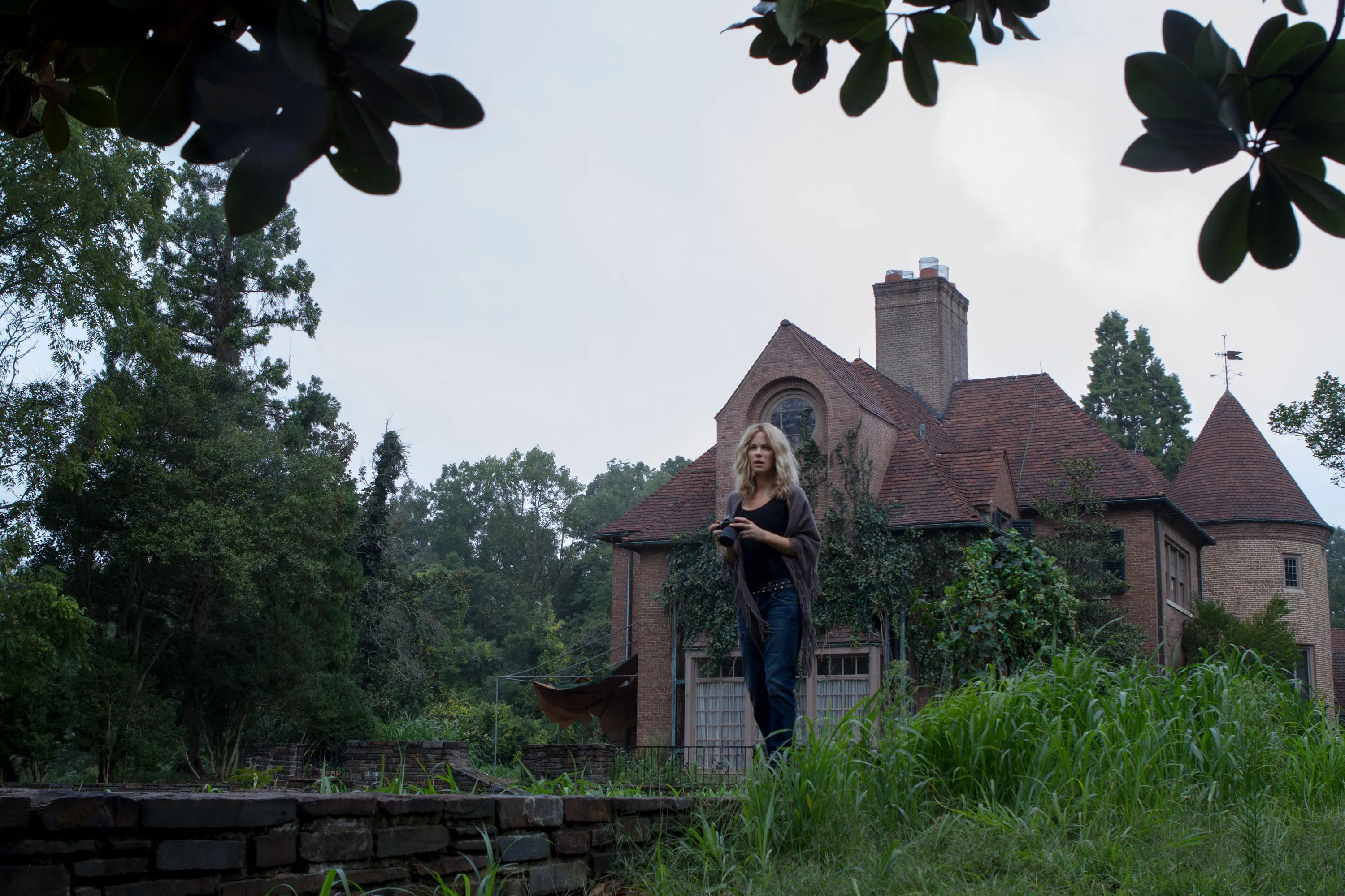 Inside The Historic Filming Location Of The Disappointments Room Architectural Digest