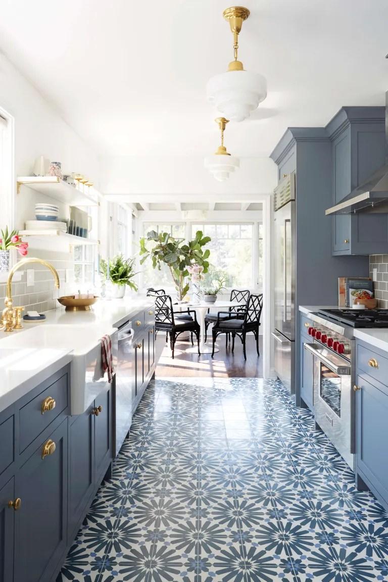 Best Kitchen Gallery: Small Galley Kitchen Ideas Design Inspiration Architectural Digest of Interior Design Kitchen Ideas  on rachelxblog.com
