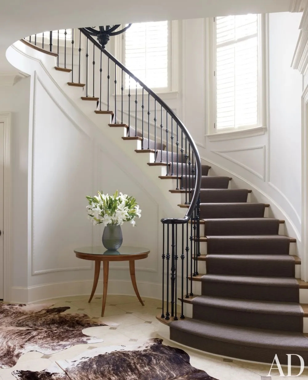 Types Of Stairs Explained Architectural Digest   Used Spiral Staircase For Sale Near Me   Staircase Kits   Demose Hardware   Wrought Iron   Railing   Stainless Steel