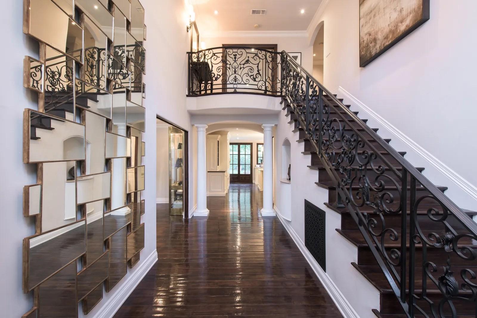Khloe Kardashian Home Interior