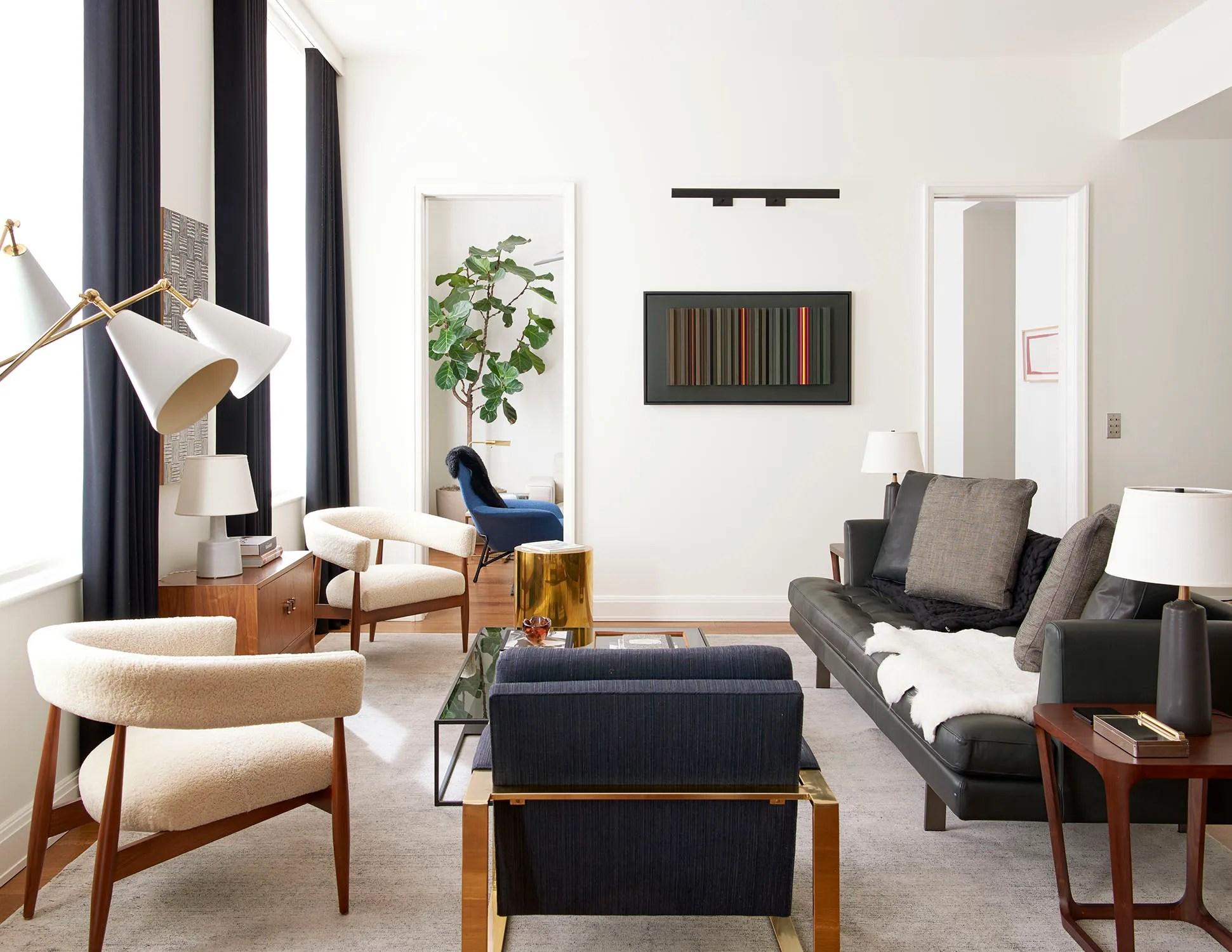 Christine Dahl Interior Design