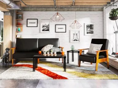 Here s Why Amazon Is Investing in the Home Decor Market     Furniture and decor from Cortney and Robert Novogratz s Amazon storefront