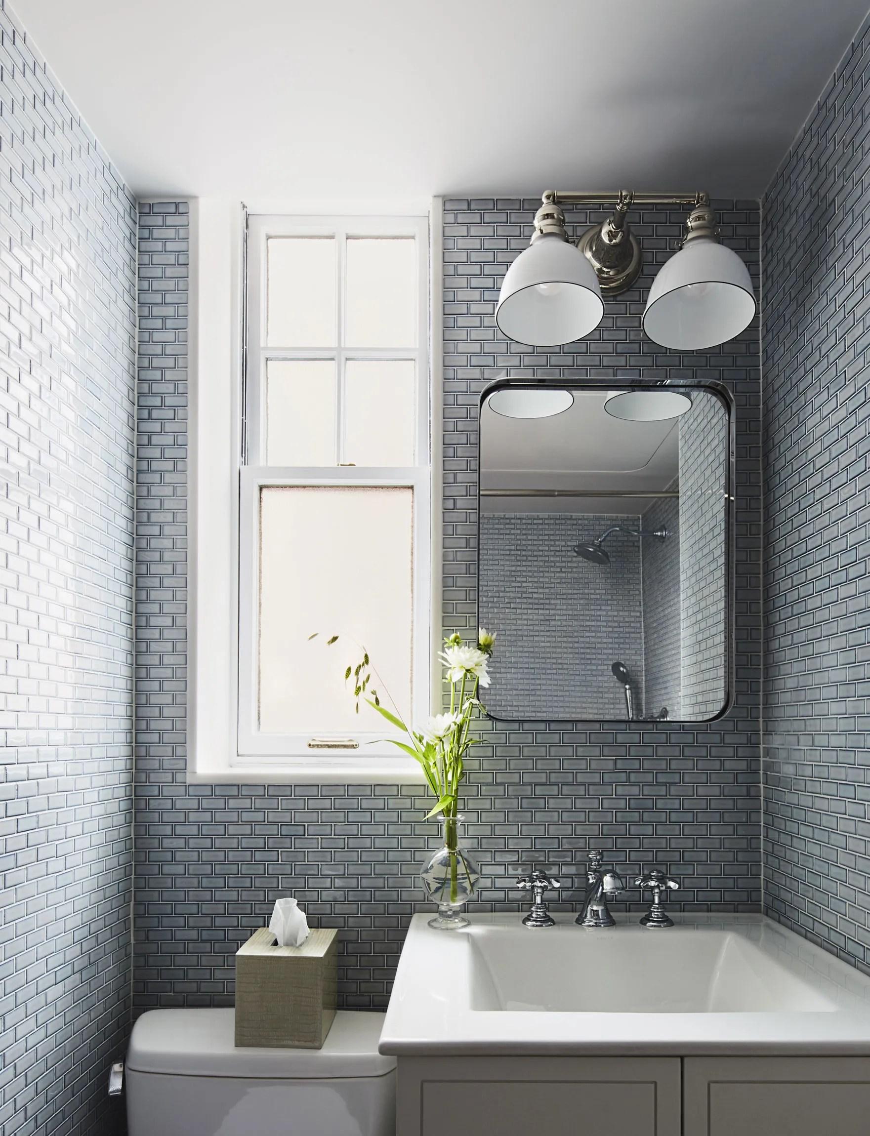 Bathroom Tiles Decor