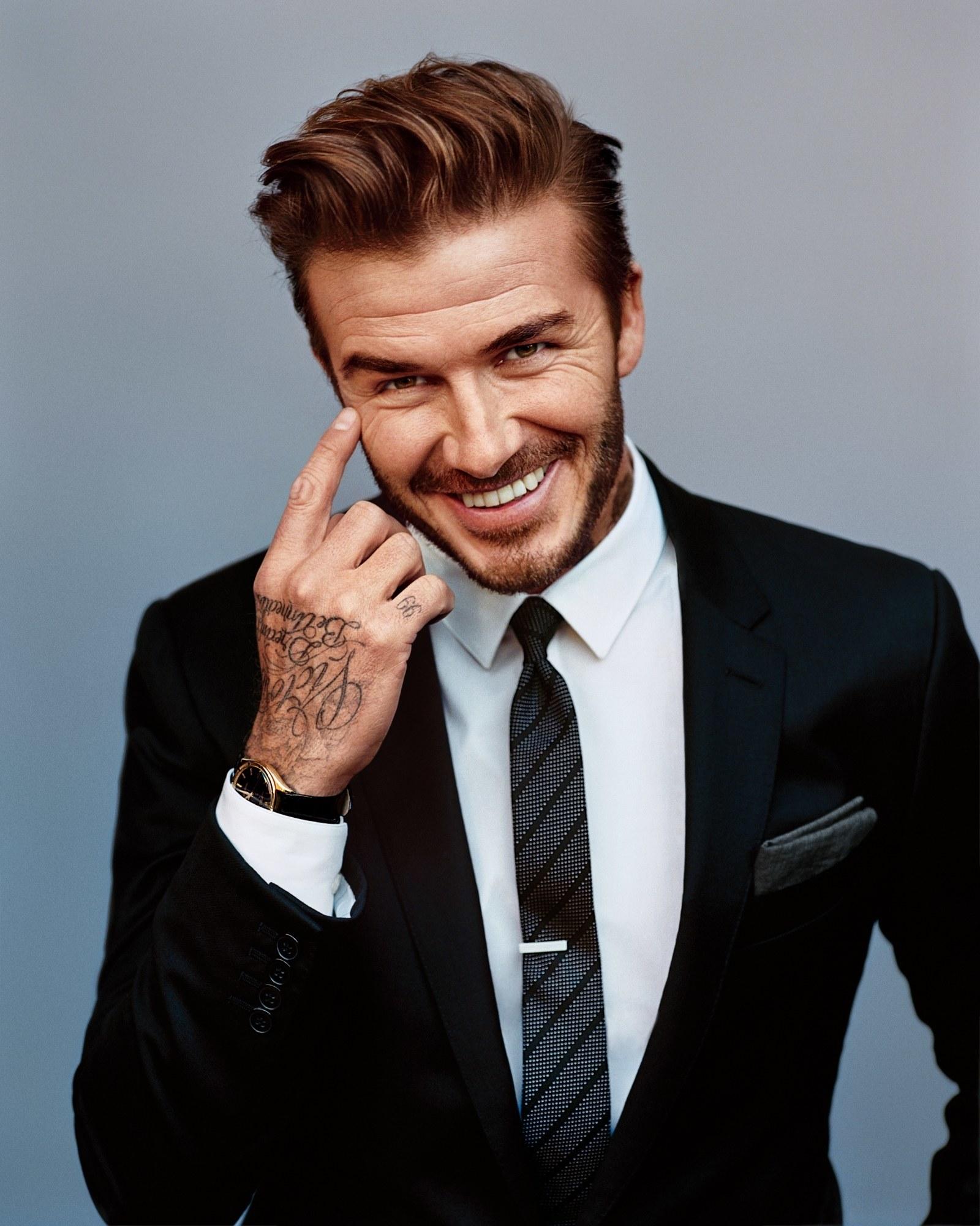 FIFA 2018 Series: David Beckham's London mansion worth $45 ...