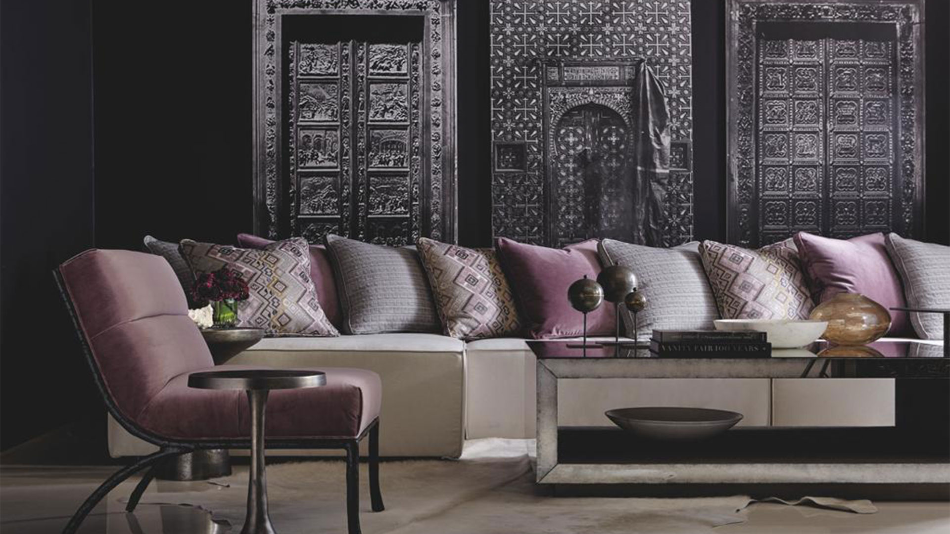 You Can Now Shop Luxe American And Italian Furniture In