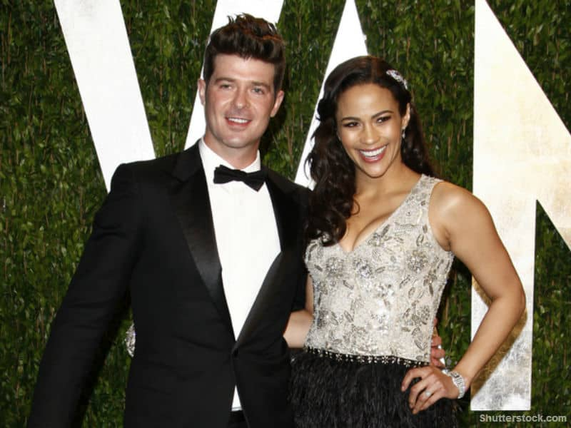 Robin And Thicke Diabetes