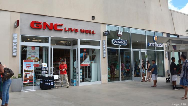 Gnc Pa Pittsburgh Stores Locator Health