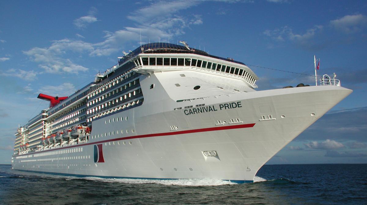 Carnival Adds Seven Baltimore To Bermuda Cruises In 2020