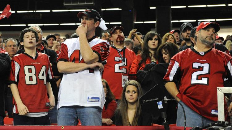 Orbitz Pats Fans To Outnumber Falcons Fans At Super Bowl