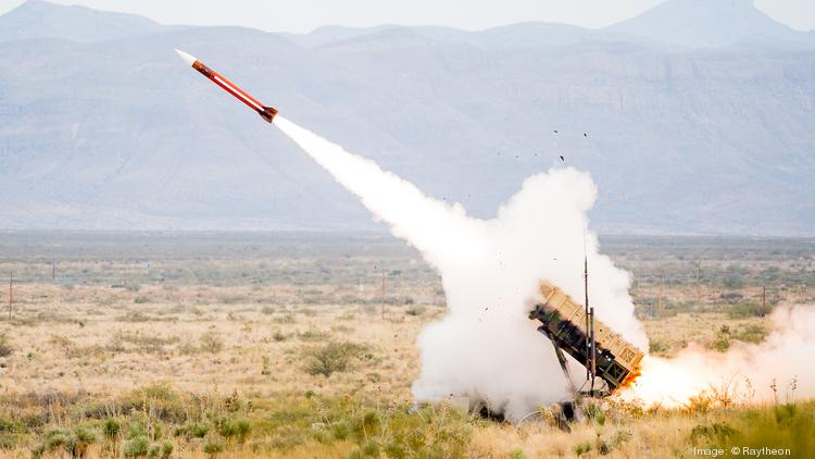 How Missiles Patriot Work