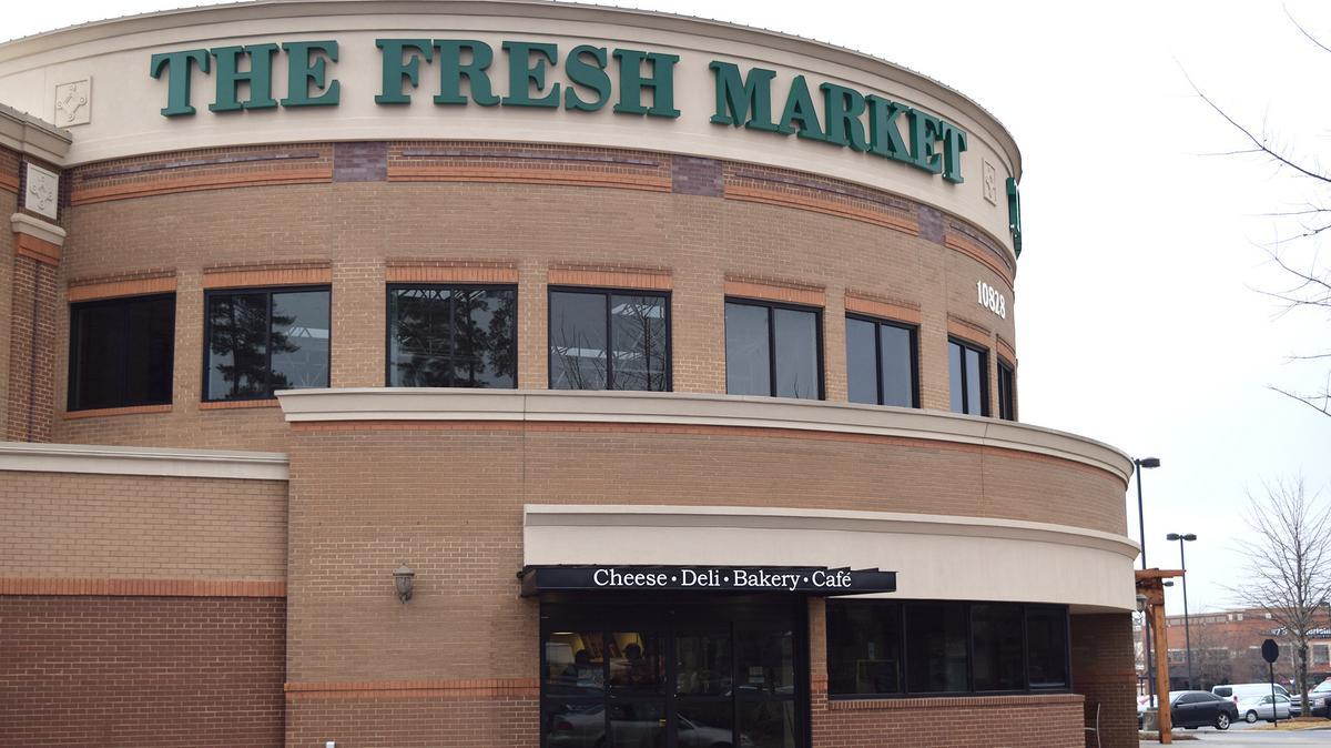 Fresh Market Providence Road
