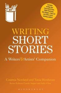 Writing Short Stories  A Writers  and Artists  Companion  Writers     See larger image