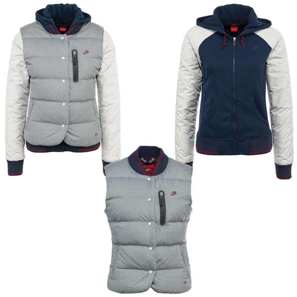 Nike Girls Winter Jacket