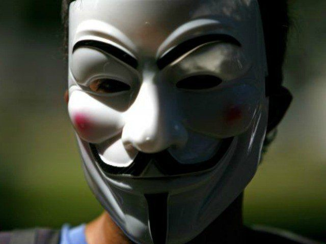 'Anonymous' Hackers Take Down ISIS Social Media Accounts