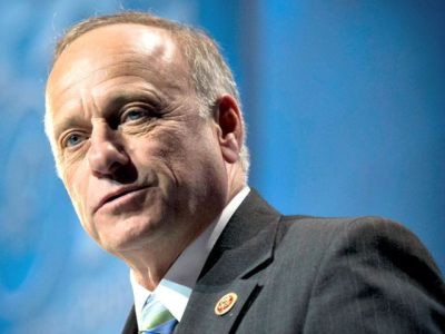 EXCLUSIVE: Steve King Welcomes Ben Carson to Conservative ...