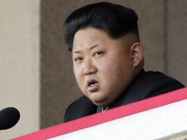 CSIS Think Tank: U.S. Still Mulling 'Bloody Nose' Strike ...