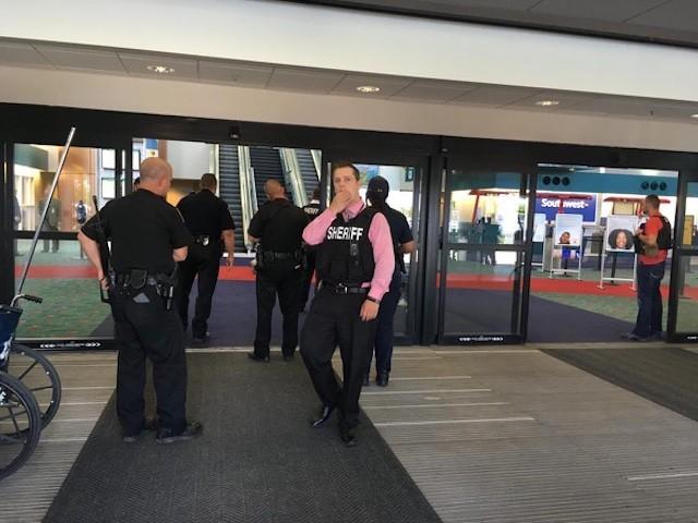 Detroit Event Security