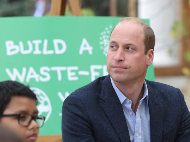 Watch Prince William Claims Saving Earth Extra Vital than House Travel – Latest News
