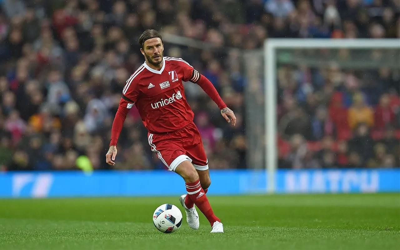 David Beckham Net Worth | Bankrate.com