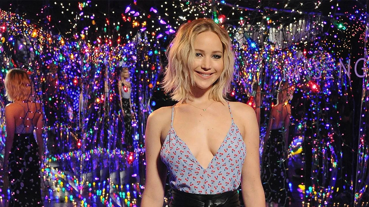 Jennifer Lawrence Net Worth | Bankrate.com