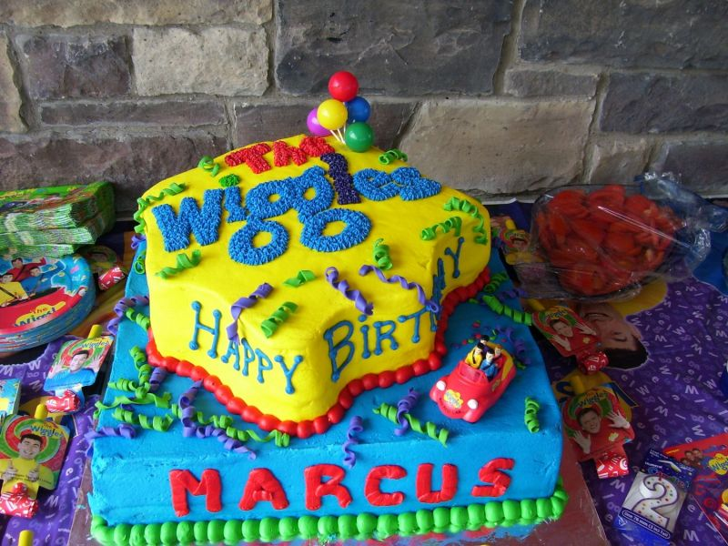 Make Your Own With Walmart Birthday Cakes Birthday
