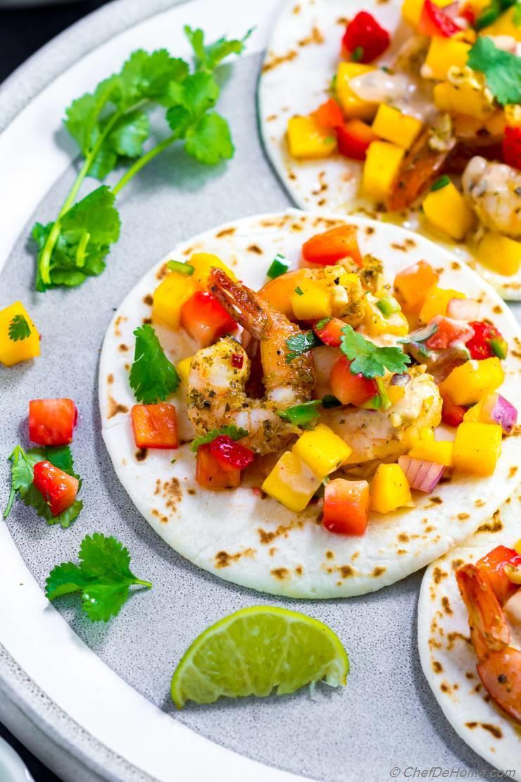 Fish Shop Taco Tuesday