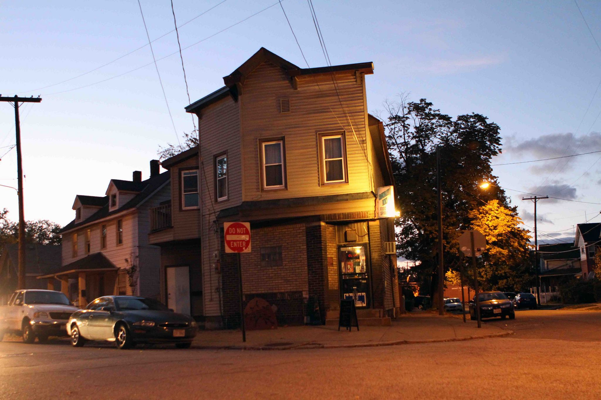 Greek Restaurant 14th Street