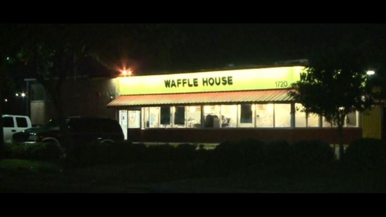 Waffle House University
