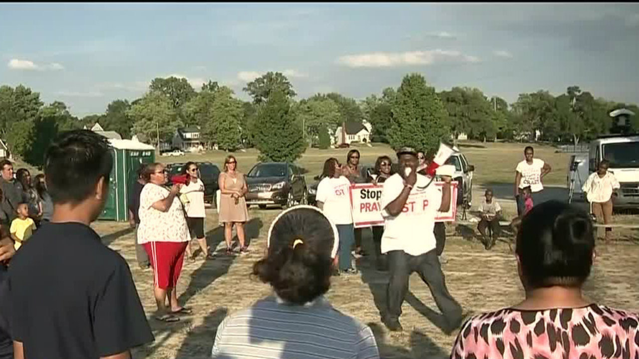 Family remembers man killed in drive-by shooting at youth...