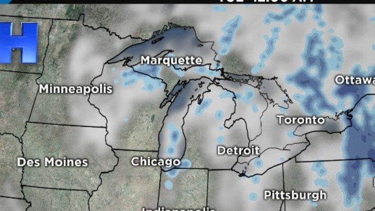 HD Decor Images » Metro Detroit weather forecast  Spring hasn t sprung  yet     another nor easter to deal with  and there will likely be delays at  some of the main airports  especially Boston  Here are some maps to help  you plan