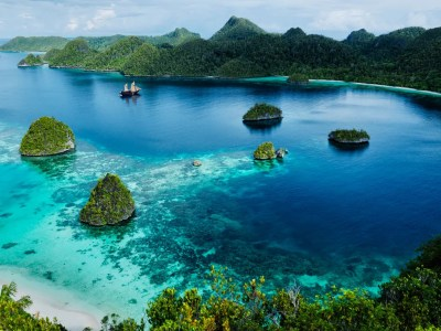 From Glaciers to Archipelagos: Places You Can Only Reach ...