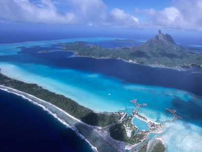 Bora Bora: The Problem with Paradise - Condé Nast Traveler