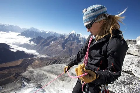 The World S Toughest Mountains To Climb Per The World S