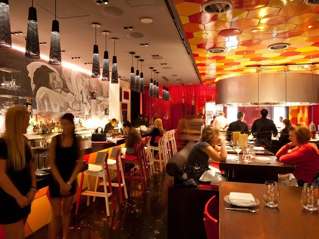 Spanish Tapas Restaurant Chicago
