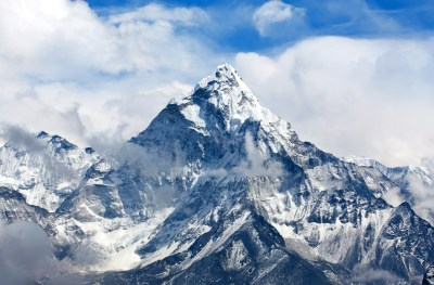 Mount Everest Base Camp Is Getting Free Wi-Fi - Condé Nast ...