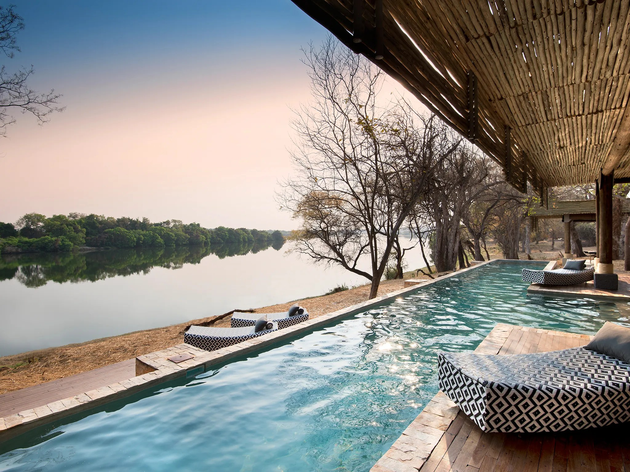 The 50 Best Resorts In The World Photos Cond 233 Nast