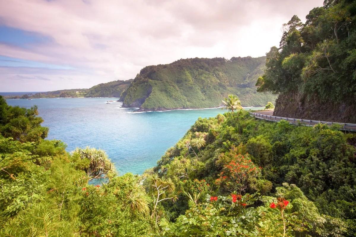 Maui Travel Guide Amp Tips Cond 233 Nast Traveler