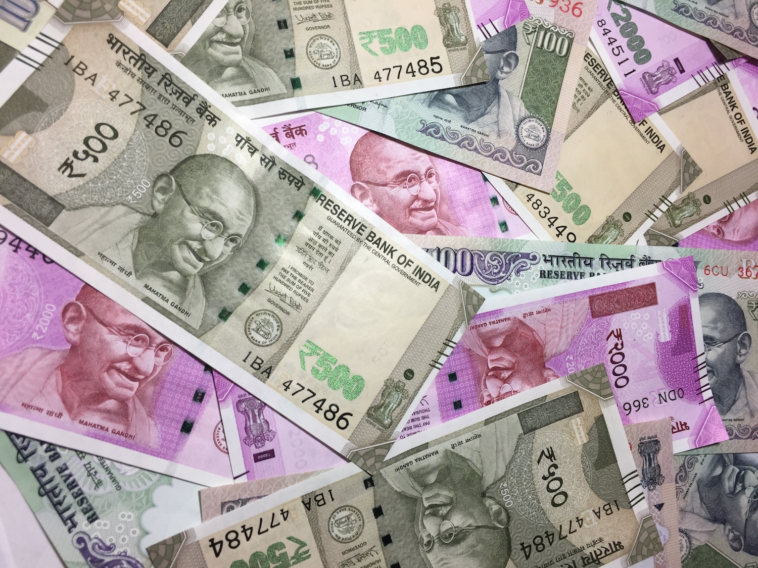 Indian Bitcoin Exchanges Seek Clarification Over Tax ...