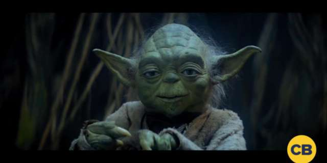Star Jedi Wars Quotes Last Yoda