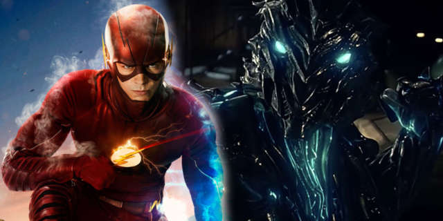 Flash Season 3 Schedule