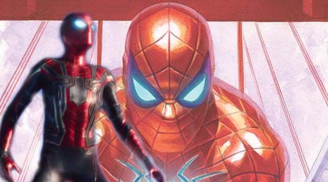 Suit Captain America 4 New Avengers