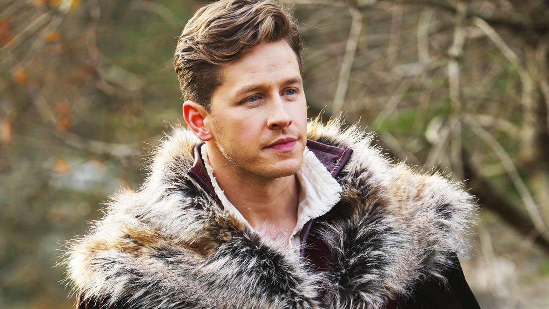 Josh Dallas Lands First TV Role Since Leaving 'Once Upon a ...