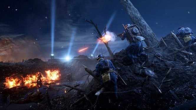 Rumor  Battlefield V Will Get Huge Focus At EA s Play Event Battlefield V