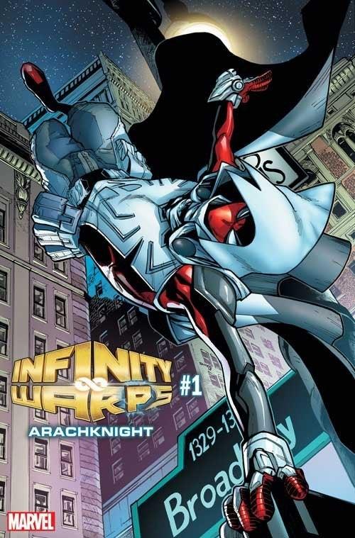 Knight Rider Comic Book