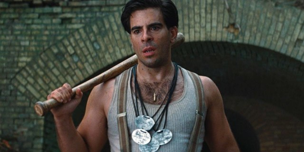 Eli Roth s History of Horror  Gets Premiere Date on AMC  Eli Roth s History of Horror  Gets Premiere Date on AMC
