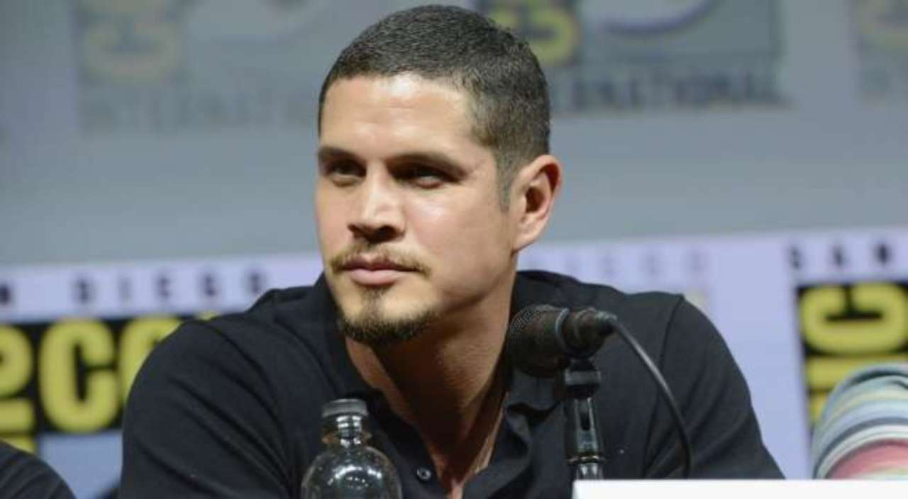 Mayans MC  Creator Kurt Sutter Explains Choosing JD Pardo as Series Lead  Mayans MC  Creator Kurt Sutter Explains Choosing JD Pardo as Series Lead
