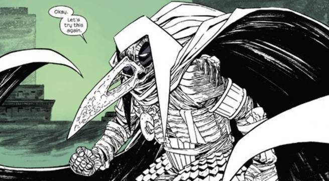 Why Moon Knight Deserves His Own Netflix Series
