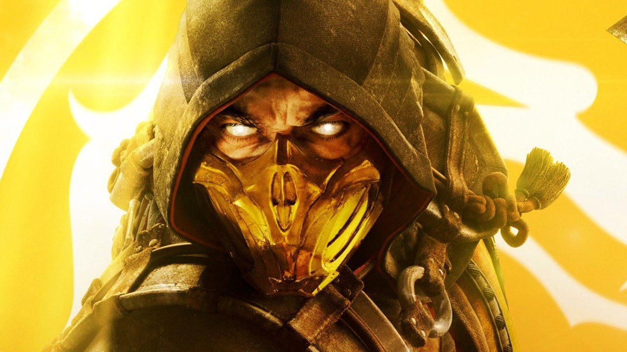 """'Mortal Kombat 11' Features The Series' """"Biggest Story Yet"""""""
